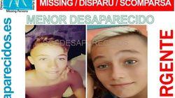 La Guardia Civil alerta de la desaparición de otro menor de 13 años en