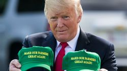 Trump amenaza con sacar a EEUU de la Organización Mundial del
