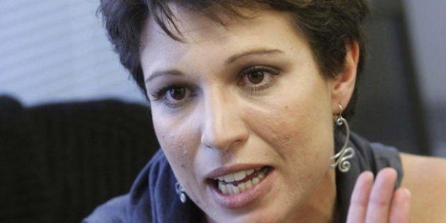 El tuit de Beatriz Talegón enciende la polémica por el 'dardo' que le suelta a