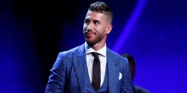 Sergio Ramos, tajante sobre la ausencia de Cristiano: