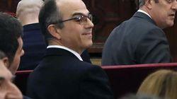 🔴 En directo: Jordi Turull declara en el juicio del