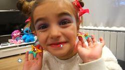 Denuncian a un canal de YouTube de dos niñas por promover estereotipos de