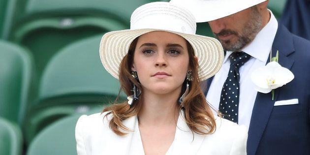 Un actor de 'Harry Potter' le ha hecho una foto especial a Emma Watson y los fans se han vuelto