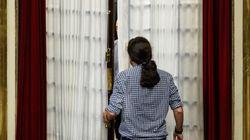 Iglesias retomará este lunes su actividad política tras la baja
