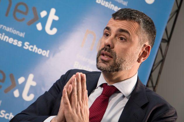 Santi Vila: