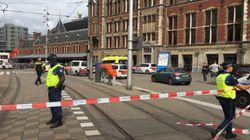 Al menos dos heridos en un ataque con cuchillo en la estación de tren de