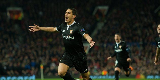 El Sevilla hace historia y pasa a cuartos de la Champions tras ganar al
