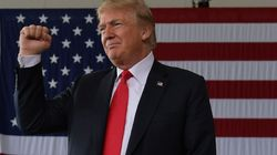 Trump califica a los inmigrantes mexicanos de escaladores