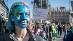 Europa aprende a surfear la ola verde... ¿Y