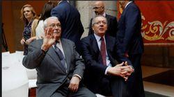 Leguina y Gallardón firman un manifiesto contra la exhumación de