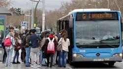 La nueva forma de coger los autobuses en la ciudad de