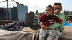 Siria: donde una crisis eclipsa a