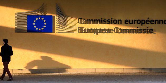 Sede de la Comisión Europea en