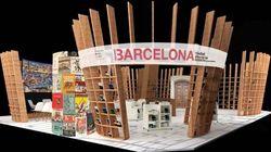 56 autores en español y catalán representarán a Barcelona en la FIL de Buenos