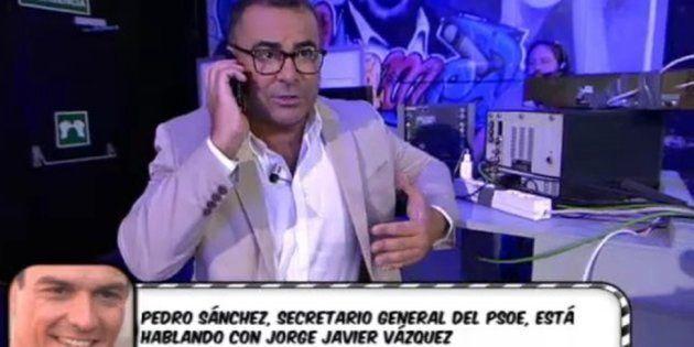 Llamada de Sánchez a