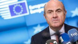 Guindos recibe el visto bueno del Parlamento Europeo en una ajustada