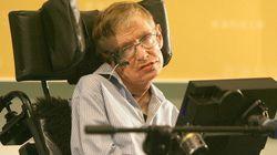 Las declaraciones más surrealistas sobre Stephen Hawking que escucharás