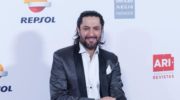 Detenido el bailarín Rafael Amargo por presunta organización criminal y tráfico de
