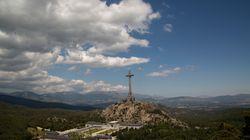 Pedro Sánchez no contempla demoler la cruz del Valle de los
