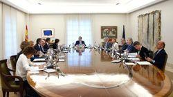 Documentos confidenciales prueban que Rajoy nunca consideró aplicar el estado de sitio en Cataluña por el