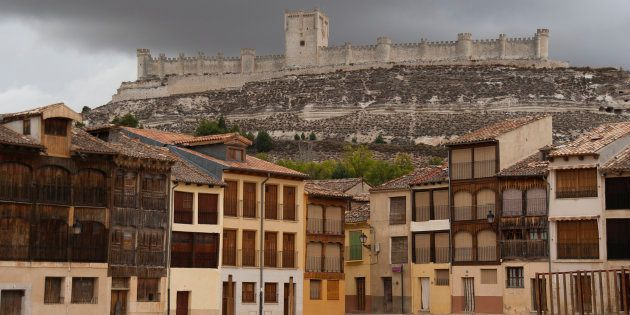 Peñafiel (Valladolid, Castilla y