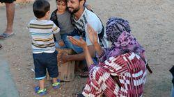 Los refugiados sirios en España: pocos y en situación