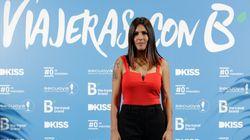 Lorena Castell triunfa con una foto recién levantada y sin