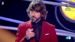 El bonito homenaje de 'Got Talent' a Gabriel
