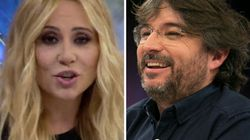 Jordi Évole se disculpa con Marta Sánchez por lo que dijo de sus