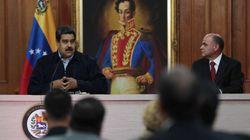 Venezuela, hacia al