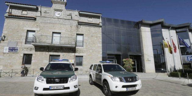 Condenan a 44 años de cárcel a la 'Manada de Villalba' por agresión