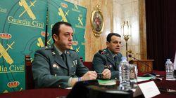 La Guardia Civil, sobre la versión de Ana Julia: