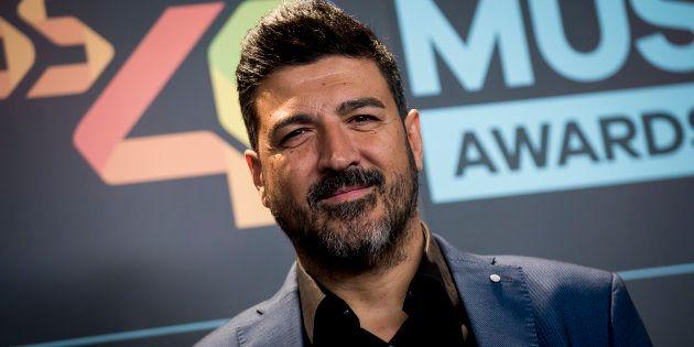 Eurovisión 2018: Tony Aguilar toma el relevo de José María Íñigo como