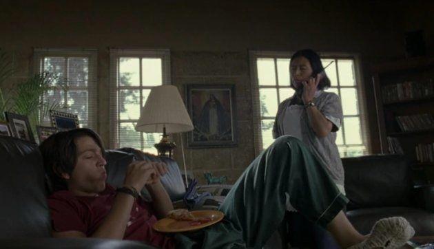 Cleo, el personaje de Yalitza Aparicio en 'Roma', apareció antes en otras películas del nominado al Oscar...