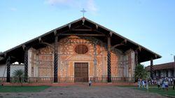Corredor de las misiones jesuíticas: un polo de