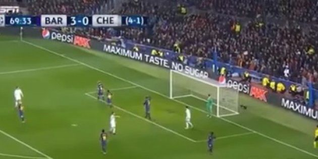 El profético tuit sobre el Barça-Chelsea que ha dejado a muchos