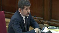 🔴 En directo, juicio del 'procés'. Declara Jordi Sánchez:
