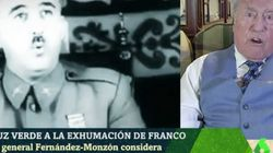 La reflexión del juez Bosch que callará la boca a quienes dicen que Franco sólo mató a asesinos