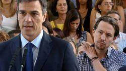 Unidos Podemos pide al Gobierno que las empresas del Ibex tributen por los dividendos generados fuera de