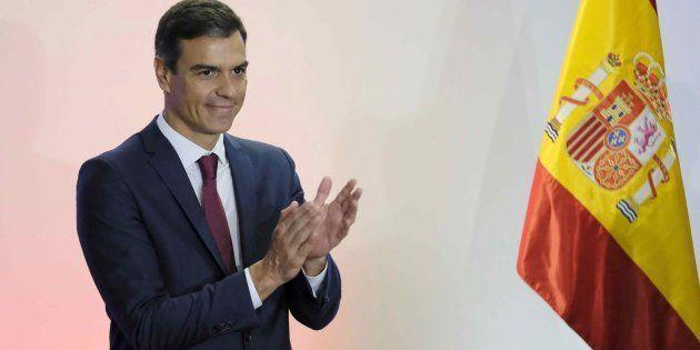 Sánchez espera aprobar los presupuestos en