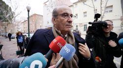 La familia Franco avisa que no facilitará al Gobierno que juegue con la