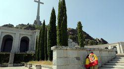 La familia Franco pide al Defensor del Pueblo que impugne exhumación ante el