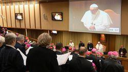 Las 21 propuestas del Vaticano contra los abusos