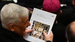 Hablan en el Vaticano las víctimas de abusos sexuales: