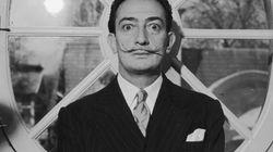 Restituyen los restos de Salvador Dalí tras su exhumación en