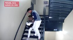Un jugador de béisbol venezolano despedido en EEUU por golpear a su