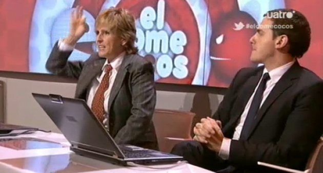 El pasado televisivo de Albert Rivera que no