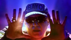 Chimo Bayo, el nuevo patrón de la campaña de 'Narcos' en