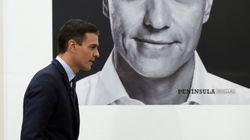 Pedro Sánchez donará los beneficios de su libro a