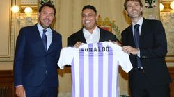 Ronaldo compra el Real